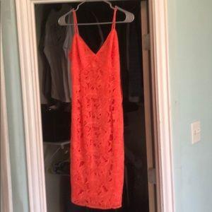 Great summer dress- Guess size 2